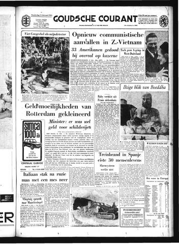 Goudsche Courant 1965-02-11