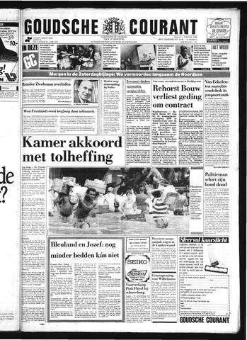 Goudsche Courant 1988-02-05