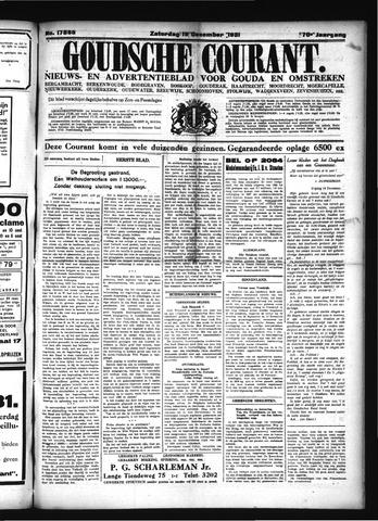Goudsche Courant 1931-12-19