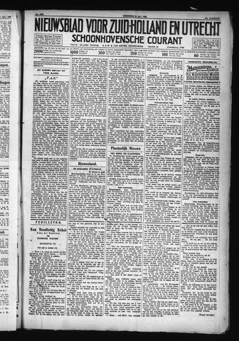 Schoonhovensche Courant 1930-07-23
