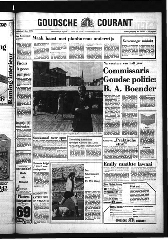 Goudsche Courant 1975-06-05