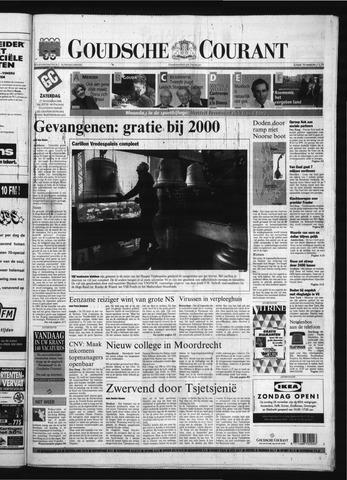 Goudsche Courant 1999-11-27