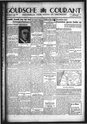 Goudsche Courant 1941-06-16