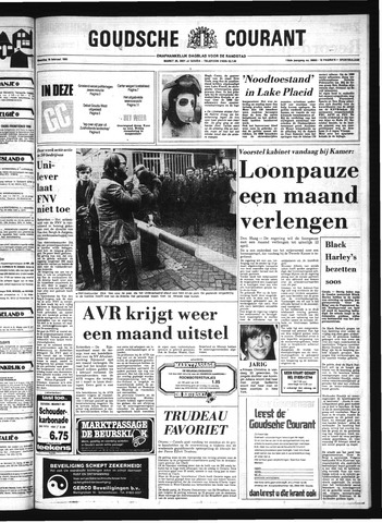 Goudsche Courant 1980-02-18
