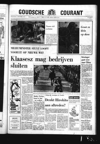 Goudsche Courant 1971-10-06