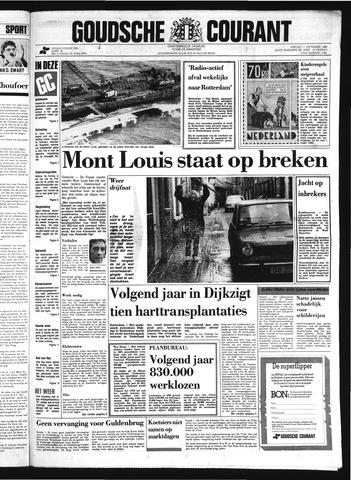 Goudsche Courant 1984-09-11