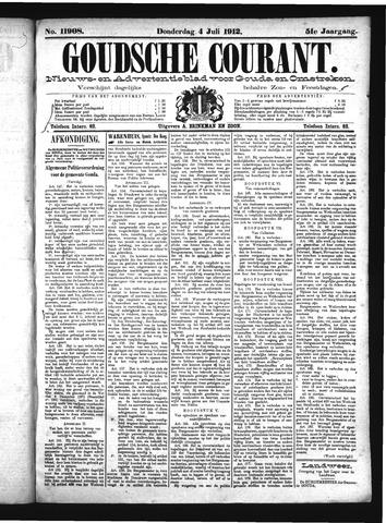 Goudsche Courant 1912-07-04