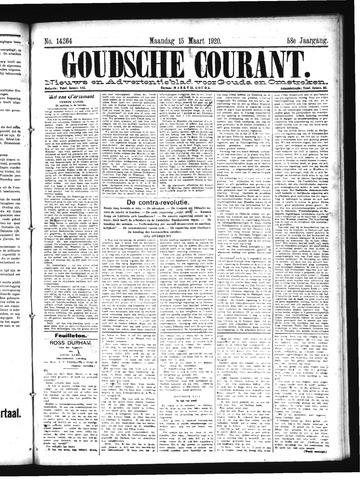 Goudsche Courant 1920-03-15