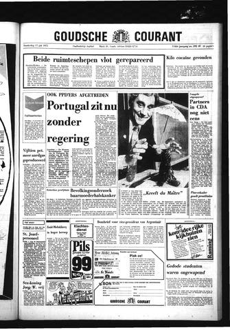 Goudsche Courant 1975-07-17