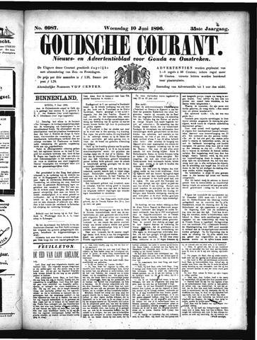 Goudsche Courant 1896-06-10