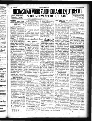 Schoonhovensche Courant 1947-07-30