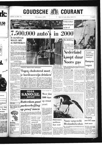 Goudsche Courant 1972-04-18