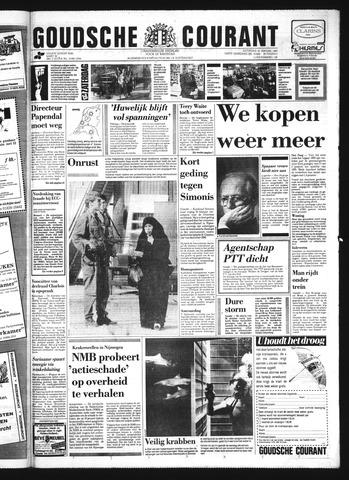 Goudsche Courant 1987-01-31