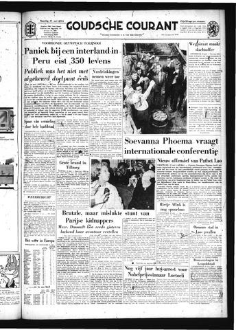 Goudsche Courant 1964-05-25