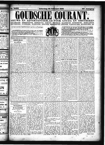 Goudsche Courant 1926-02-20
