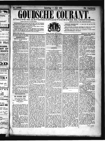 Goudsche Courant 1921-07-02