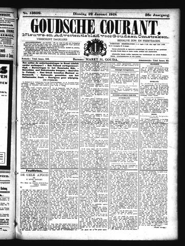 Goudsche Courant 1918-01-29