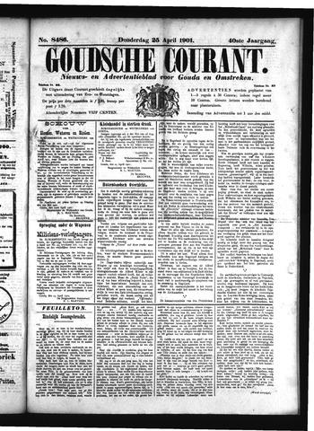 Goudsche Courant 1901-04-25