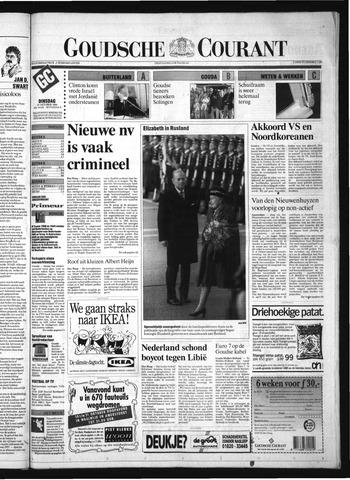 Goudsche Courant 1994-10-18