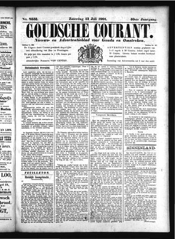 Goudsche Courant 1901-07-13
