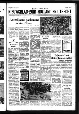 Schoonhovensche Courant 1970-05-08