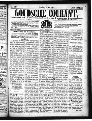 Goudsche Courant 1921-05-10