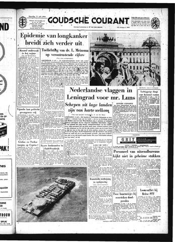 Goudsche Courant 1964-07-11