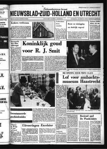 Schoonhovensche Courant 1977-03-28