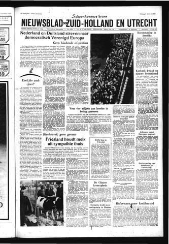 Schoonhovensche Courant 1964-10-02