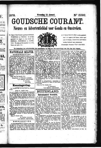 Goudsche Courant 1878-01-23