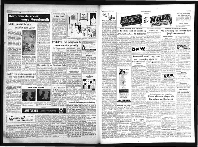 Goudsche Courant 1959-04-20
