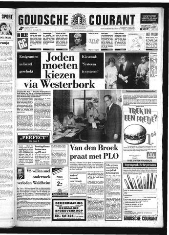 Goudsche Courant 1986-05-21