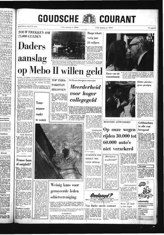 Goudsche Courant 1972-06-28