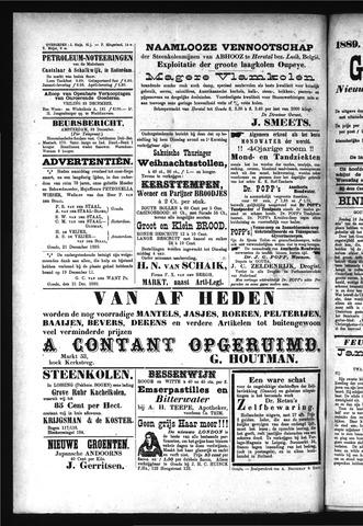 Goudsche Courant 1889-12-26