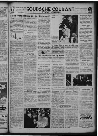 Goudsche Courant 1947-11-26