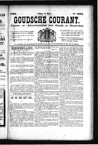 Goudsche Courant 1893-03-10