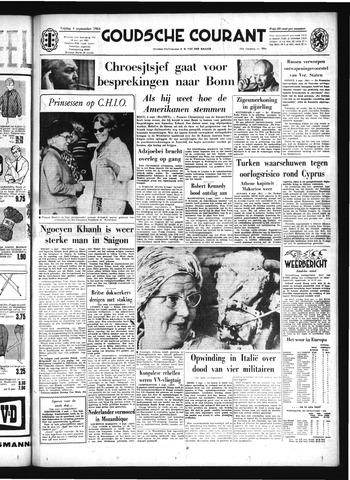 Goudsche Courant 1964-09-04