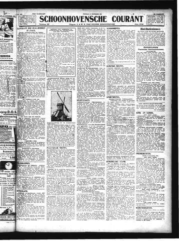 Schoonhovensche Courant 1943-12-17
