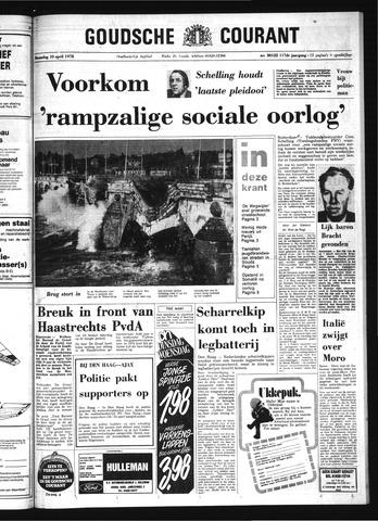 Goudsche Courant 1978-04-10