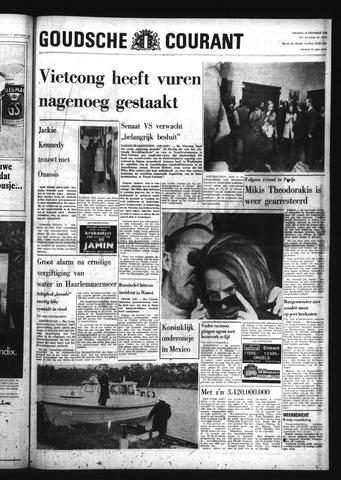 Goudsche Courant 1968-10-18