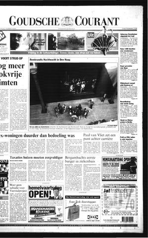Goudsche Courant 2000-05-31