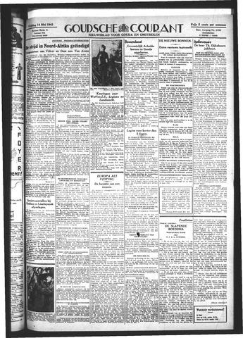 Goudsche Courant 1943-05-14