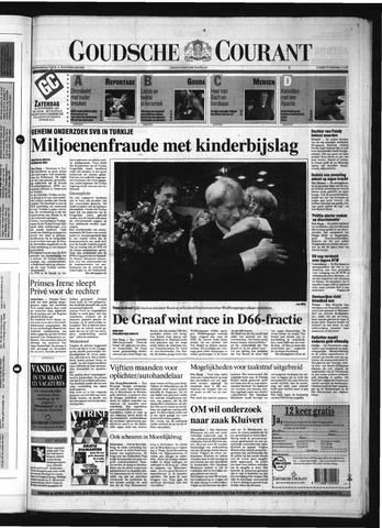 Goudsche Courant 1997-11-22