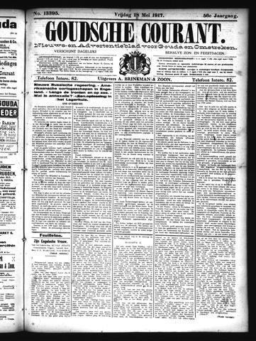 Goudsche Courant 1917-05-18