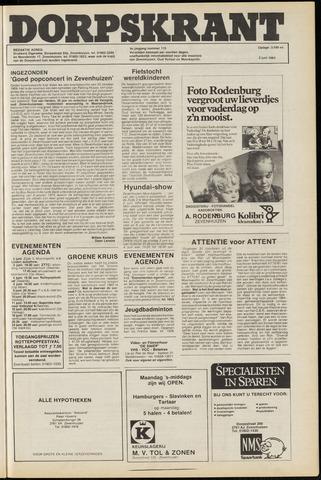 Dorpskrant 1983-06-02
