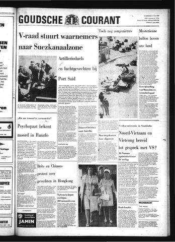 Goudsche Courant 1967-07-10