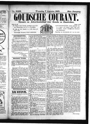 Goudsche Courant 1907-08-07