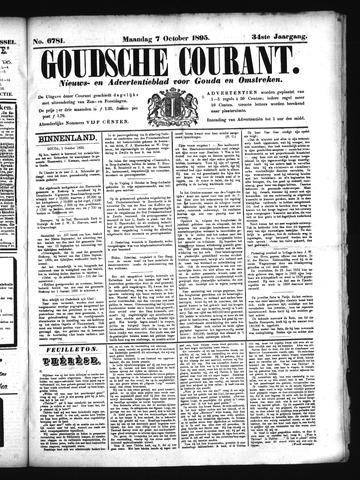 Goudsche Courant 1895-10-07