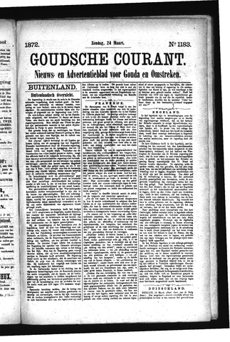 Goudsche Courant 1872-03-24