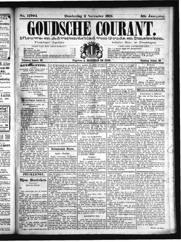 Goudsche Courant 1911-11-02